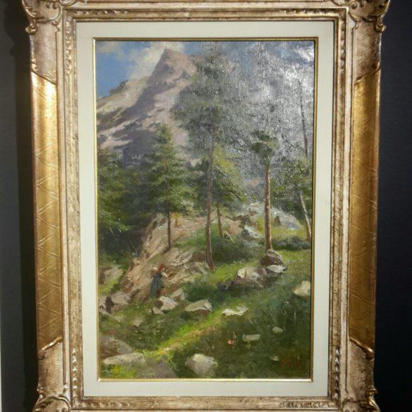 Napoleone Grady – Monte Tornello