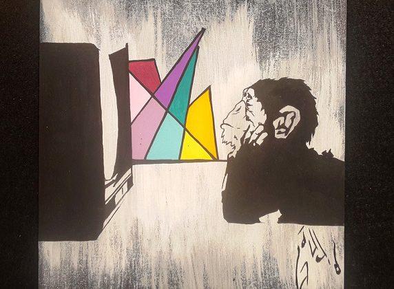 Alessandro Di Vicino Gaudio – Television