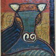 Legendina – Testimonianze Pittoriche