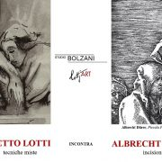Betto Lotti incontra Albrecht Durer